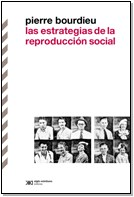 ESTRATEGIAS DE LA REPRODUCCION SOCIAL