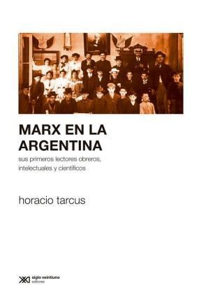 MARX EN LA ARGENTINA