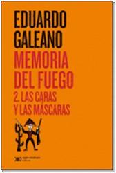 MEMORIA DEL FUEGO 2 (EDICION 2015)