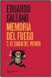 MEMORIA DEL FUEGO 3 (EDICION 2015)