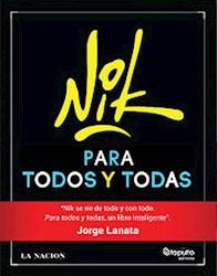 NIK PARA TODOS Y TODAS