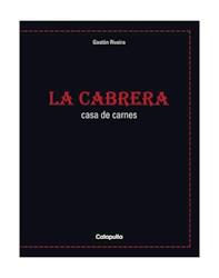 LA CABRERA CASA DE CARNES