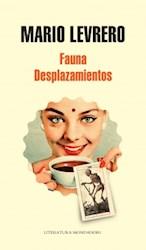 FAUNA/ DESPLAZAMIENTOS