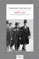 PARIS 1919 SEIS MESES QUE CAMBIARON