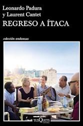 REGRESO A ITACA