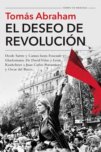 EL DESEO DE REVOLUCION