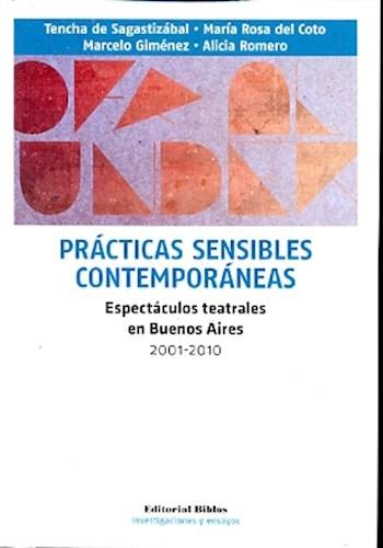 PRACTICAS SENSIBLES CONTEMPORANEAS