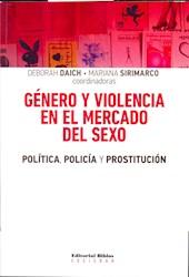 GENERO Y VIOLENCIA EN EL MERCADO DEL SEXO