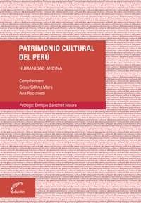 PATRIMONIO CULTURAL DEL PERU