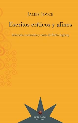 ESCRITOS CRITICOS Y AFINES