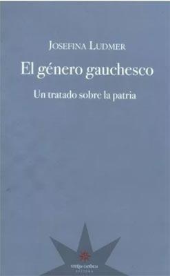EL GENERO GAUCHESCO
