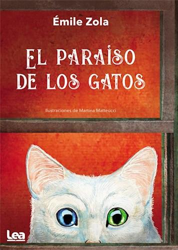 EL PARAISO DE LOS GATOS (ILUSTRADO)