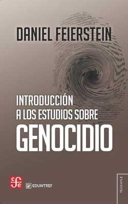 INTRODUCCION A LOS ESTUDIOS SOBRE GENOCIDIO
