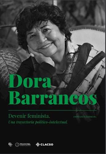 DORA BARRANCOS -DEVENIR FEMINISTA-
