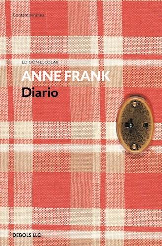DIARIO DE ANNE FRANK (ED ESCOLAR)