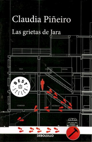LAS GRIETAS DE JARA