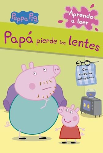 PAPA PIERDE LOS LENTES