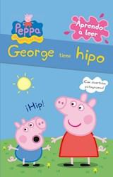 GEORGE TIENE HIPO