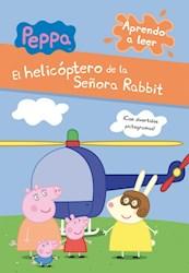 HELICOPTERO DE LA SEÑORA RABBIT, EL