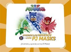 PJ MASKS: APRENDE LOS NUMEROS CON PJ MAS