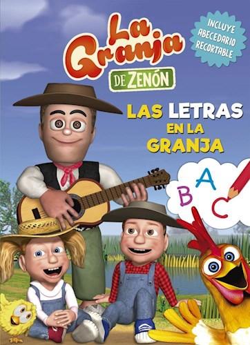 LETRAS EN LA GRANJA (EL REINO INFANTIL)