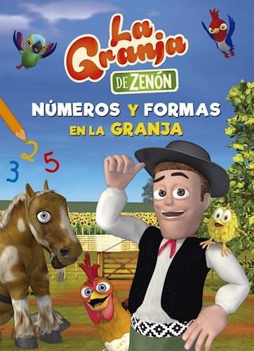 NUMEROS Y FORMAS EN LA GRANJA (EL REINO