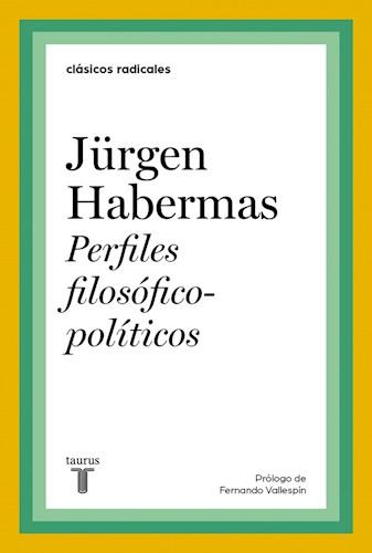 PERFILES FILOSOFICOS POLITICOS