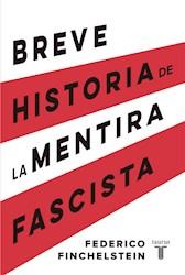 E-book Breve historia de la mentira fascista