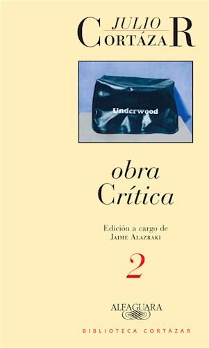 Obra crítica 2
