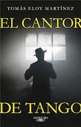 E-book El cantor de tango