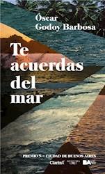 E-book Te acuerdas del mar