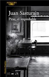 E-book Pirse, el improbable