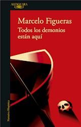 E-book Todos los demonios están aquí