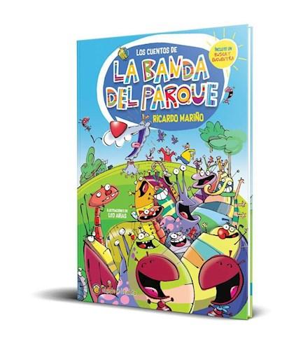 LOS CUENTOS DE LA BANDA DEL PARQUE