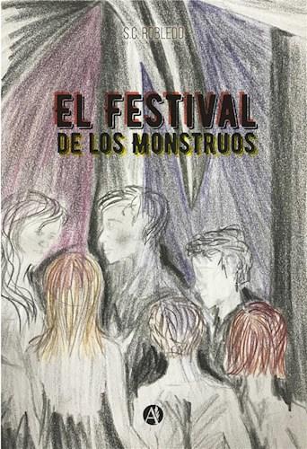 El festival de los monstruos