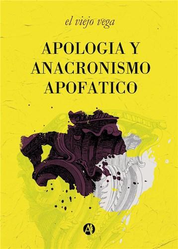 Apología y anacronismo apofático