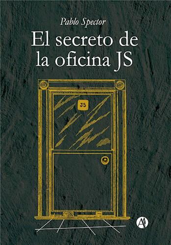 El secreto de la oficina JS