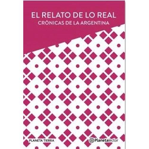 EL RELATO DE LO REAL NOVEDAD 2019