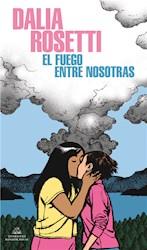E-book El fuego entre nosotras