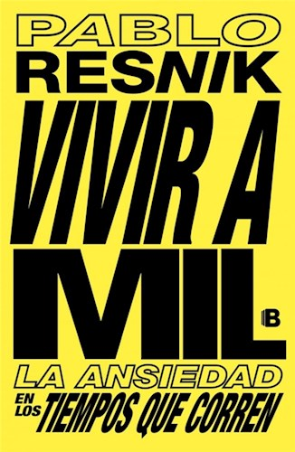 VIVIR A MIL