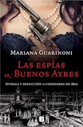 E-book Las espías en Buenos Ayres