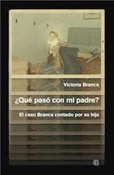 E-book ¿Qué pasó con mi padre?