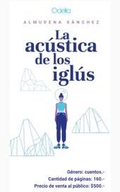 LA ACUSTICA DE LOS IGLUS