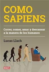 E-book Como sapiens