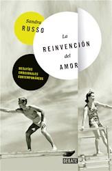 E-book La reinvención del amor