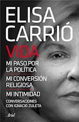 E-book Vida