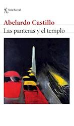 E-book Las panteras y el templo