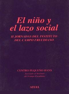 EL NIÑO Y EL LAZO SOCIAL