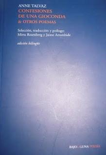 CONFESIONES DE UNA GIOCONDA
