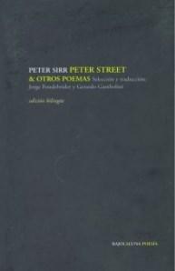 PETER STREET Y OTROS POEMAS